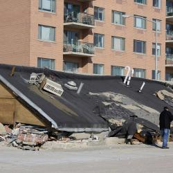 Coalition Says Eviction of Superstorm Sandy Victims is Premature