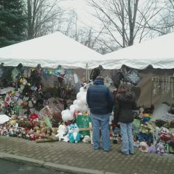 Newtown Residents Want Gunman's House Torn Down