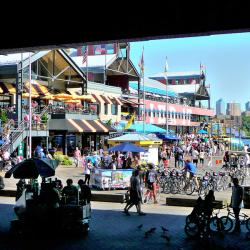 Seaport to See Change this Summer