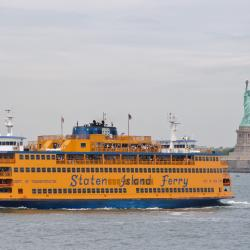 Staten Island Ferry Service to Expand