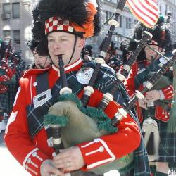 Catholic League Bowing Out of St. Patrick's Day Parade