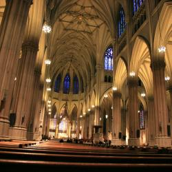 Ex-clerk for NYC Ddiocese Sentenced for $1M theft