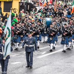 St Patrick's Parade Controversies