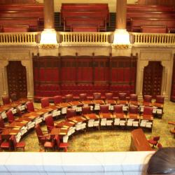 New York Legislature Takes Bipartisan Test into 2013