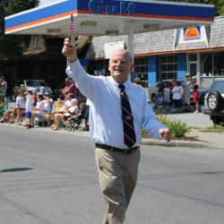 2nd NYS Senator to Support Gay Marriage Wins Re-election