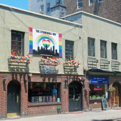 National Park's Honor LGBT Heritage
