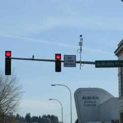 Troopers' Union Opposes Red Light Cameras Bill