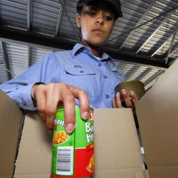 Anti-Hunger Advocates: Financial Literacy Aid Needed As Well