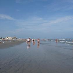 Wildwoods Again Named Top NJ Beaches