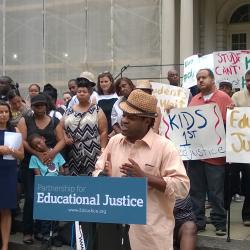 Families Sue State to Change Teacher Tenure