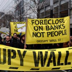 New York City Agrees to Settlement with Occupy Wall Street Protesters