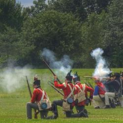 NY Budget Funds for War of 1812 Bicentennial Events