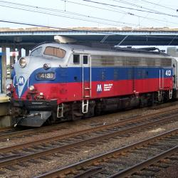 Metro North Taps Advocate for Waterbury Branch