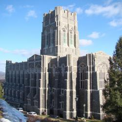 West Point's Cadet Chapel Hosts First Same-Sex Marriage