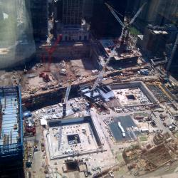 WTC Debris will be Sifted for Sept. 11 Remains