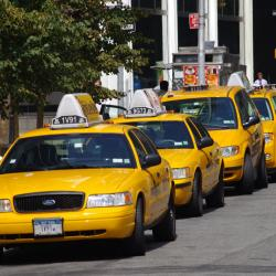 NYC Cracking Down on Unsafe Taxi Drivers