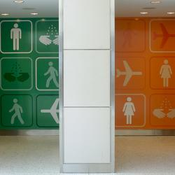 Port Authority To Improve Bathrooms At Airports