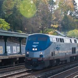 Amtrak Gets $30 Million to Pay for Sandy Recovery Costs