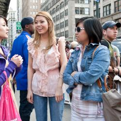 New Bill Aims to Differentiate New York's Asian-American Groups