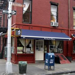 Famed NYC Bakery Blames Sandy for Mouse Troubles
