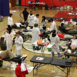 NYC Area Blood Centers Facing Shortage After Winter Storm Juno