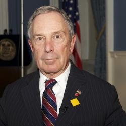 Mayor Michael Bloomberg Warns of a Dangerous Threat to Cities