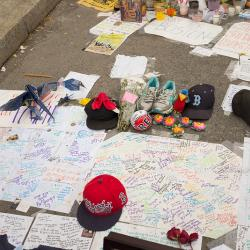 Charity Hoaxes After the Boston Explosions