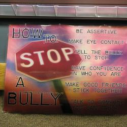 Broadway Takes on Bullying