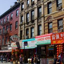 Report: NYC's Asian Population Up, Spreading Out