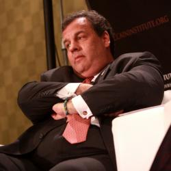 Christie Growing Tired of Bridge Committee