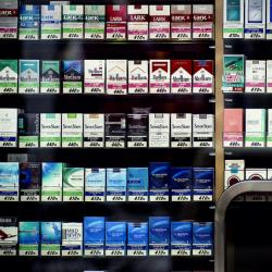 Bloomberg: Keep Cigarettes Out of Sight, Out of Mind