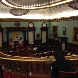 Commission: New York City Discriminated in Paying Managers