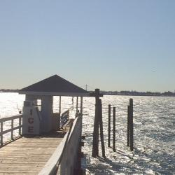 Discovering the Bronx's City Island