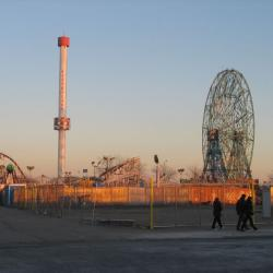 Coney Island Residents Want More Than The Wonder Wheel
