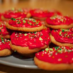 """On this Week's Cityscape: Cookie Legacies, Creative Recipes, and """"Baking it Forward."""""""