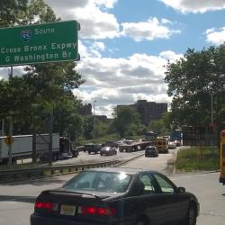 Experts Worry about Cross Bronx Expressway