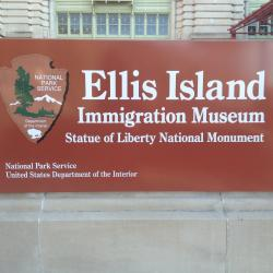 Ellis Island Re-Opens to Public After Suffering Superstorm Sandy Damage