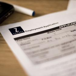 NJ Unemployment Numbers Expected This Week