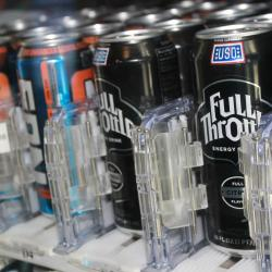 Issues Tank: As Popularity Steadily Grows, How Dangerous Are Energy Drinks?