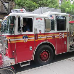 Judge: NYC Could Owe Over $128M in FDNY Lawsuit