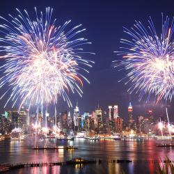 A Proposal to Lift New York's Fireworks Ban