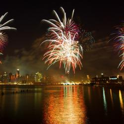 NYPD Plans Heavy Presence for July 4 Celebrations