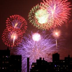 Lawmakers Call for July 4th Fireworks to Return to the East Side