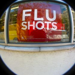 Flu Cases Spike In New York state, Likely To Climb
