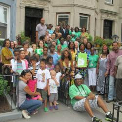 And the Greenest Street in Brooklyn Is....