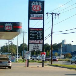 New York State Budget to Provide Emergency Backups for Gas Stations
