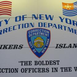 Mayor Claims Progress Reforming Troubled NYC Jails