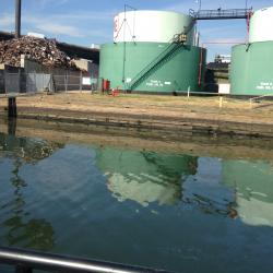 EPA Announces Plan to Clean Polluted Brooklyn Canal