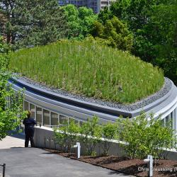 Fordham Conversations: Green Architecture and PlaNYC