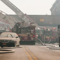 Further Pipe Exam Required at NYC Blast Site